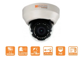 CCTV Systems Monmouth County NJ - Hampton Tel.